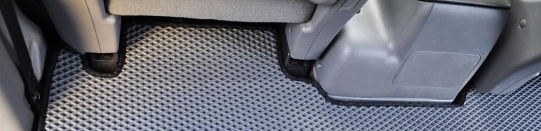 Коврики для Вашей машины